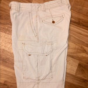 Polo Ralph Lauren Gellar Fit Classic cargo shorts
